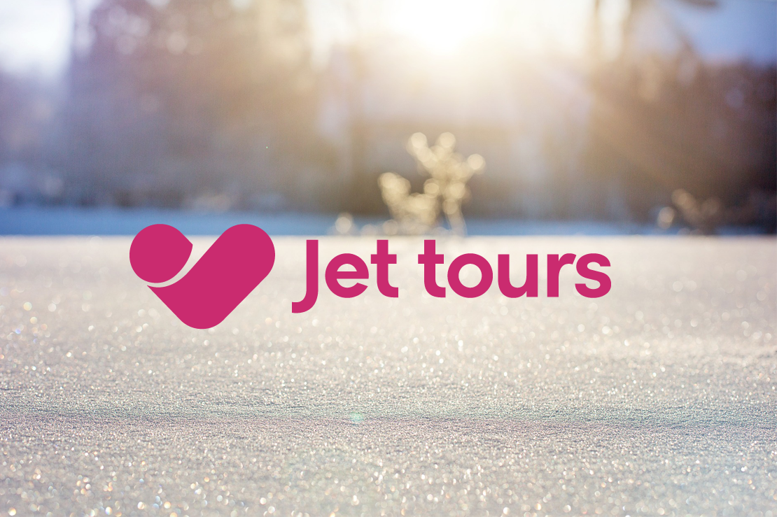 Les offres Jet tours avec ellipse Voyage