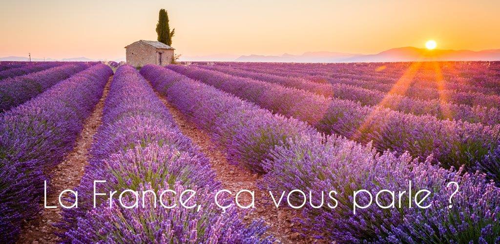 Partez en vacances en France avec Ellipse Voyage